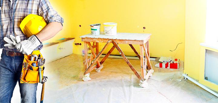 Картинки по запросу Подготовка квартиры к ремонту